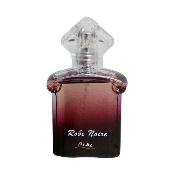 عطر جیبی زنانه آنیکا مدل Robe Noire حجم 25 میلی لیتر