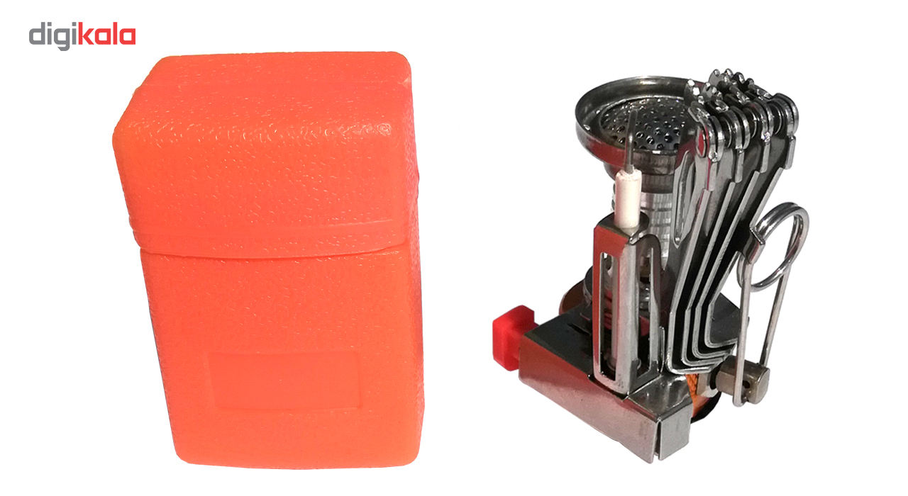 سر شعله کوهنوردی کمپسور مدل چهار پر main 1 1