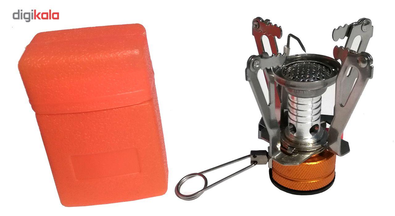 سر شعله کوهنوردی کمپسور مدل چهار پر main 1 2