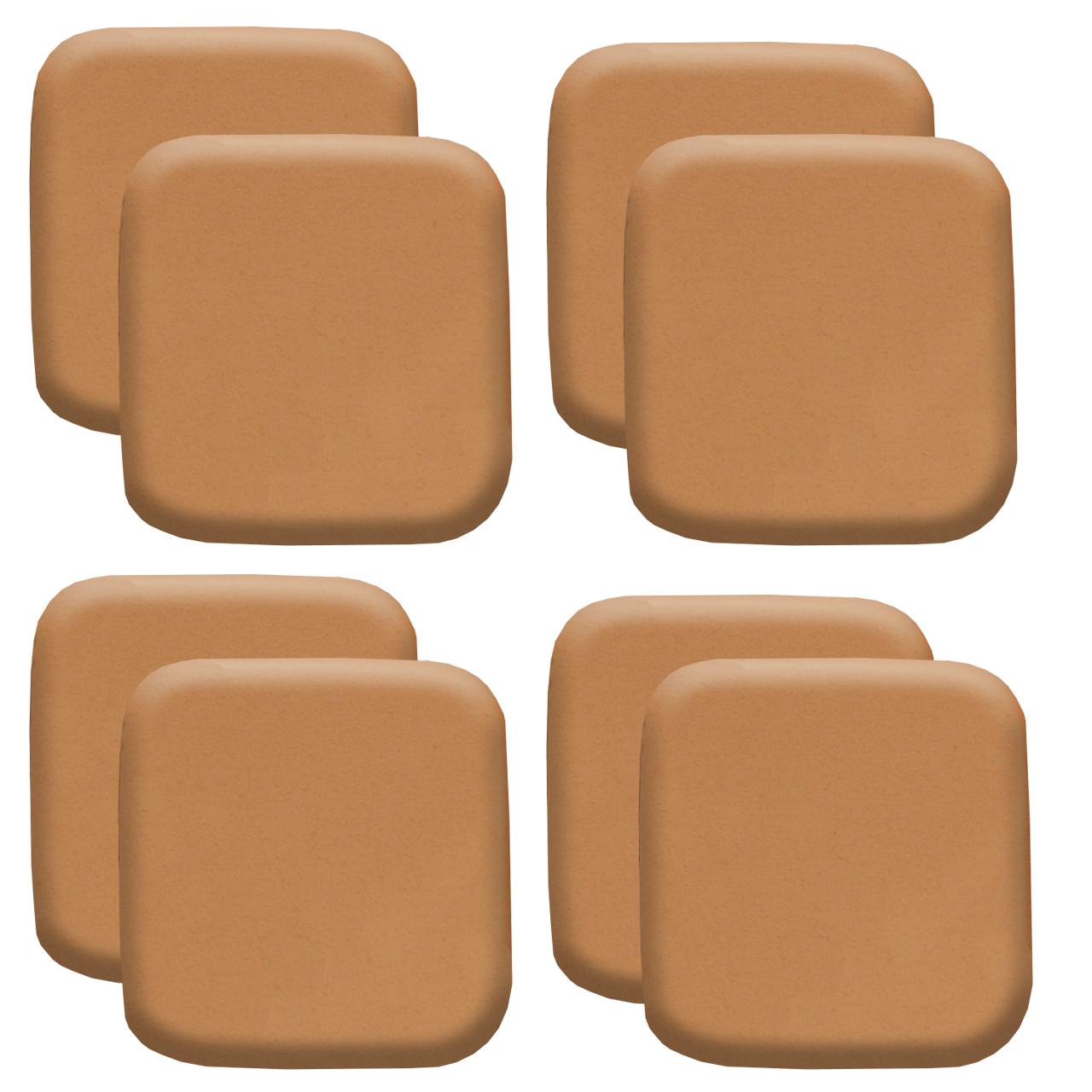 پد آرایشی گرین فیس مدل 173 بسته 8 عددی