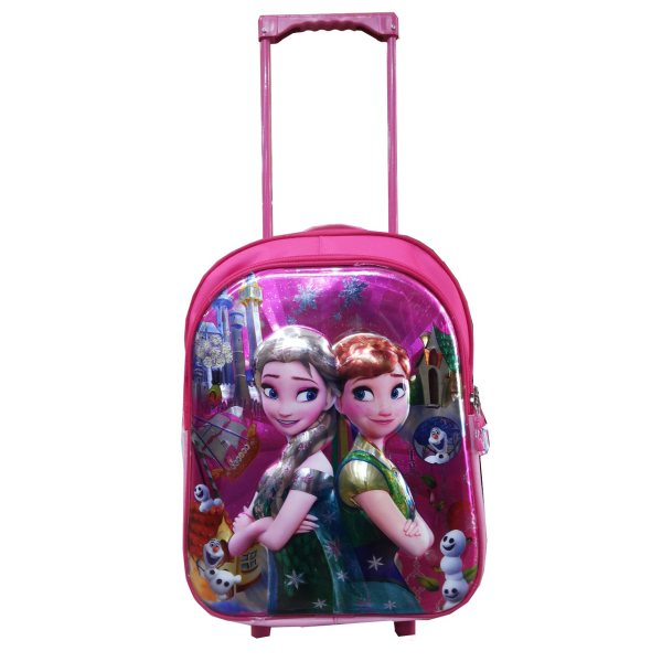 کیف مدرسه ی دخترانه تانا مدل 001