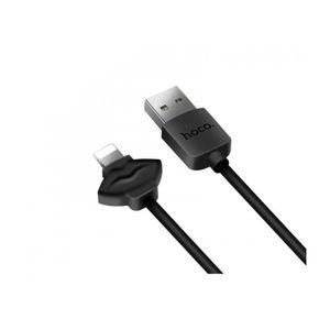 کابل تبدیل USB به لایتنینگ هوکو مدل X17 طول 1.2 متر
