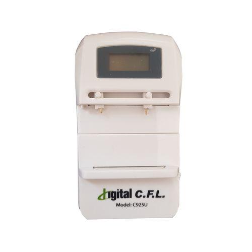 شارژر همه کاره باتری دوربین دیجیتال سی.اف.ال مدل C925U مناسب برای تمامی مدل های باتری دوربین کامپکت
