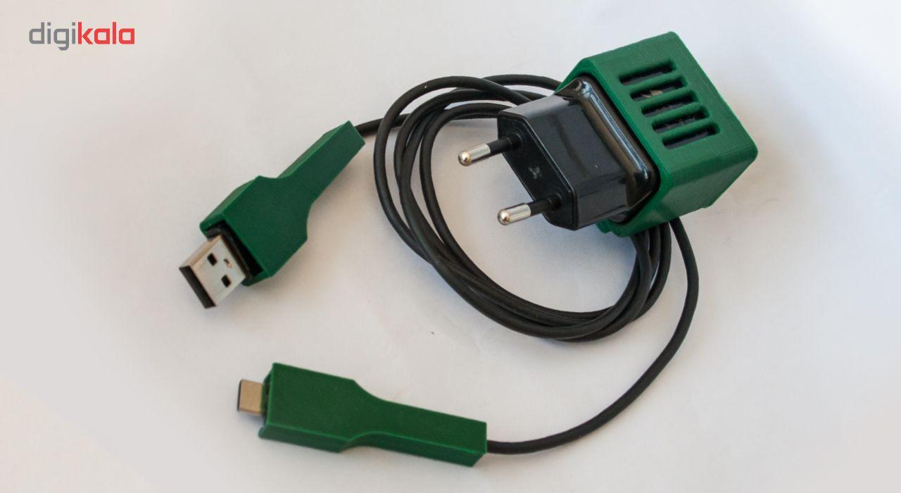مجموعه لوازم جانبی مدل pla99 مناسب برای گوشیهای سامسونگ سریS main 1 2