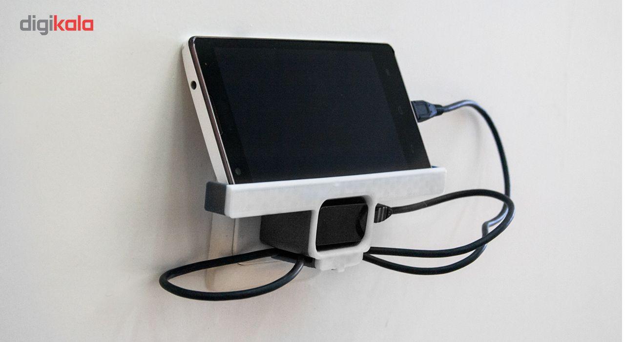 مجموعه لوازم جانبی مدل pla99 مناسب برای گوشیهای سامسونگ سریS main 1 3