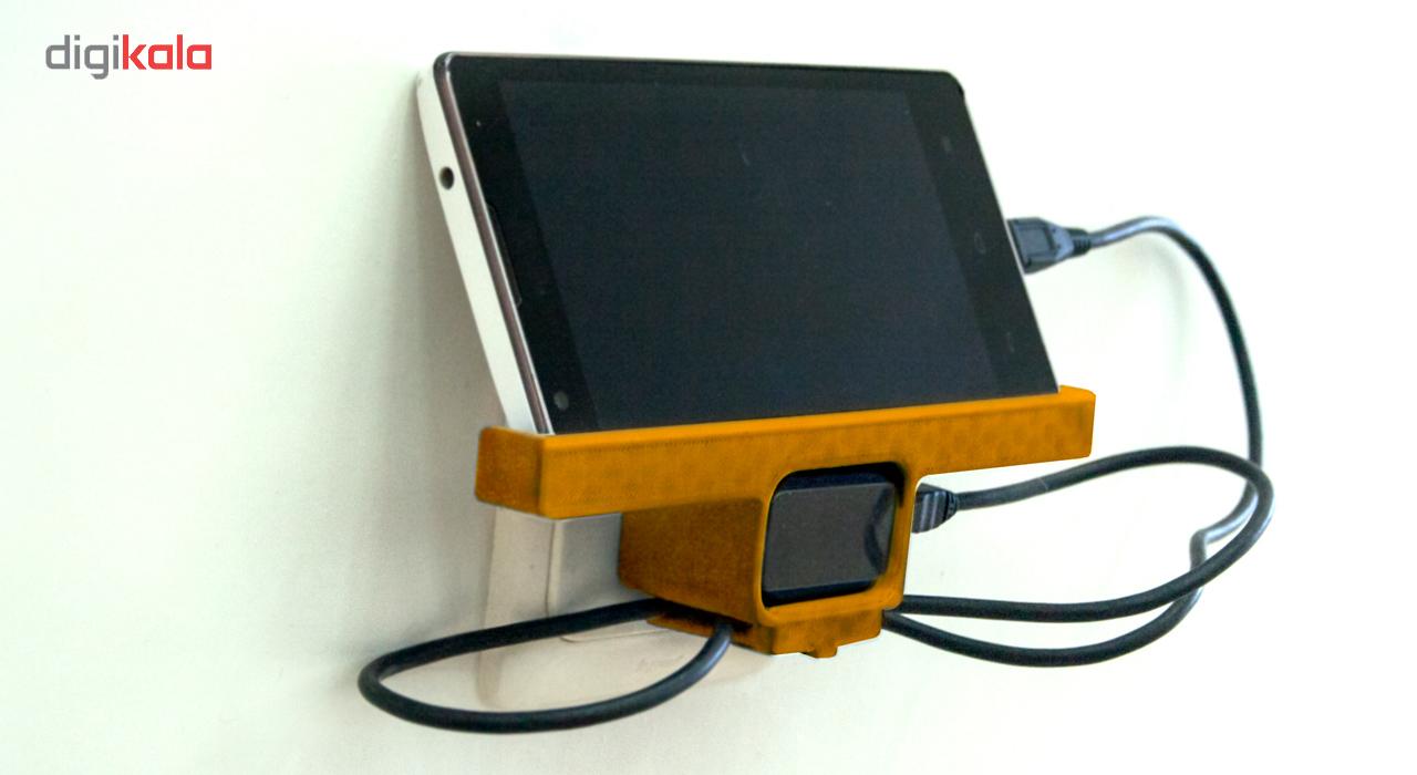 مجموعه لوازم جانبی مدل pla99 مناسب برای گوشیهای سامسونگ سریS main 1 6