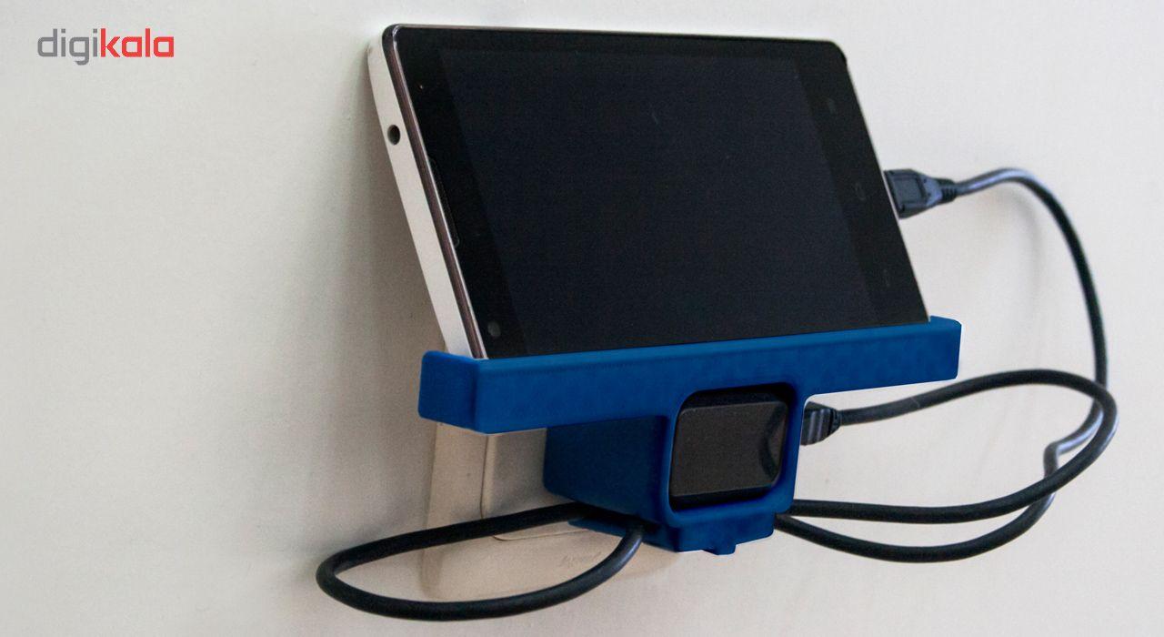 مجموعه لوازم جانبی مدل pla99 مناسب برای گوشیهای سامسونگ سریS main 1 8