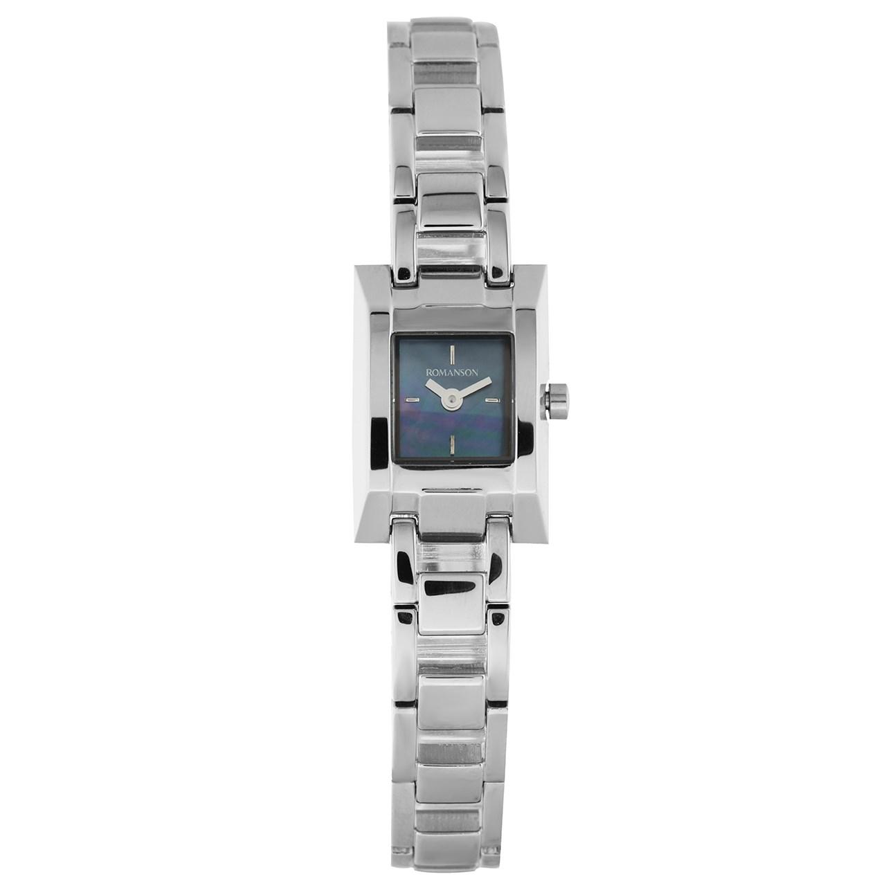 ساعت مچی عقربه ای زنانه رومانسون مدل RM9241LL1WM32W 39