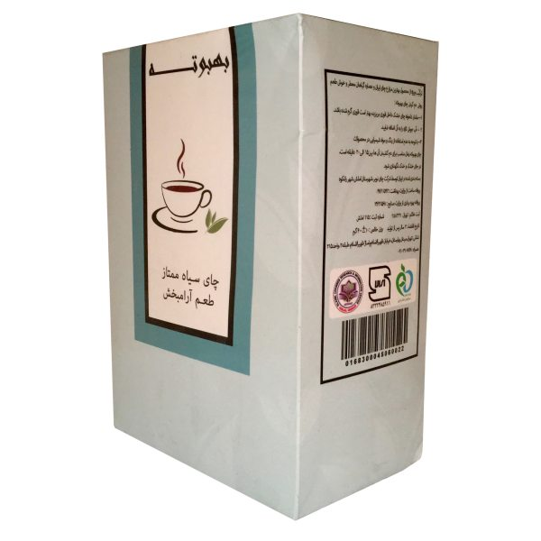 چای بهبوته طعم آرامبخش ۴۰۰ گرمی