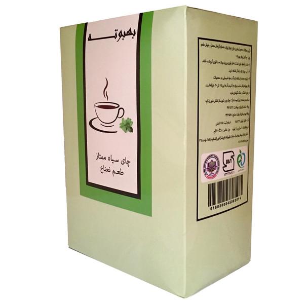 چای بهبوته طعم نعناع ۴۰۰ گرمی