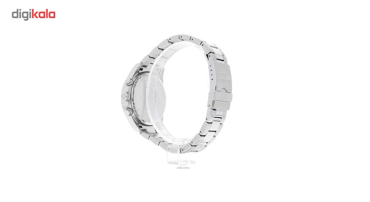 ساعت مچی عقربه ای سکتور مدل 245-3273786002