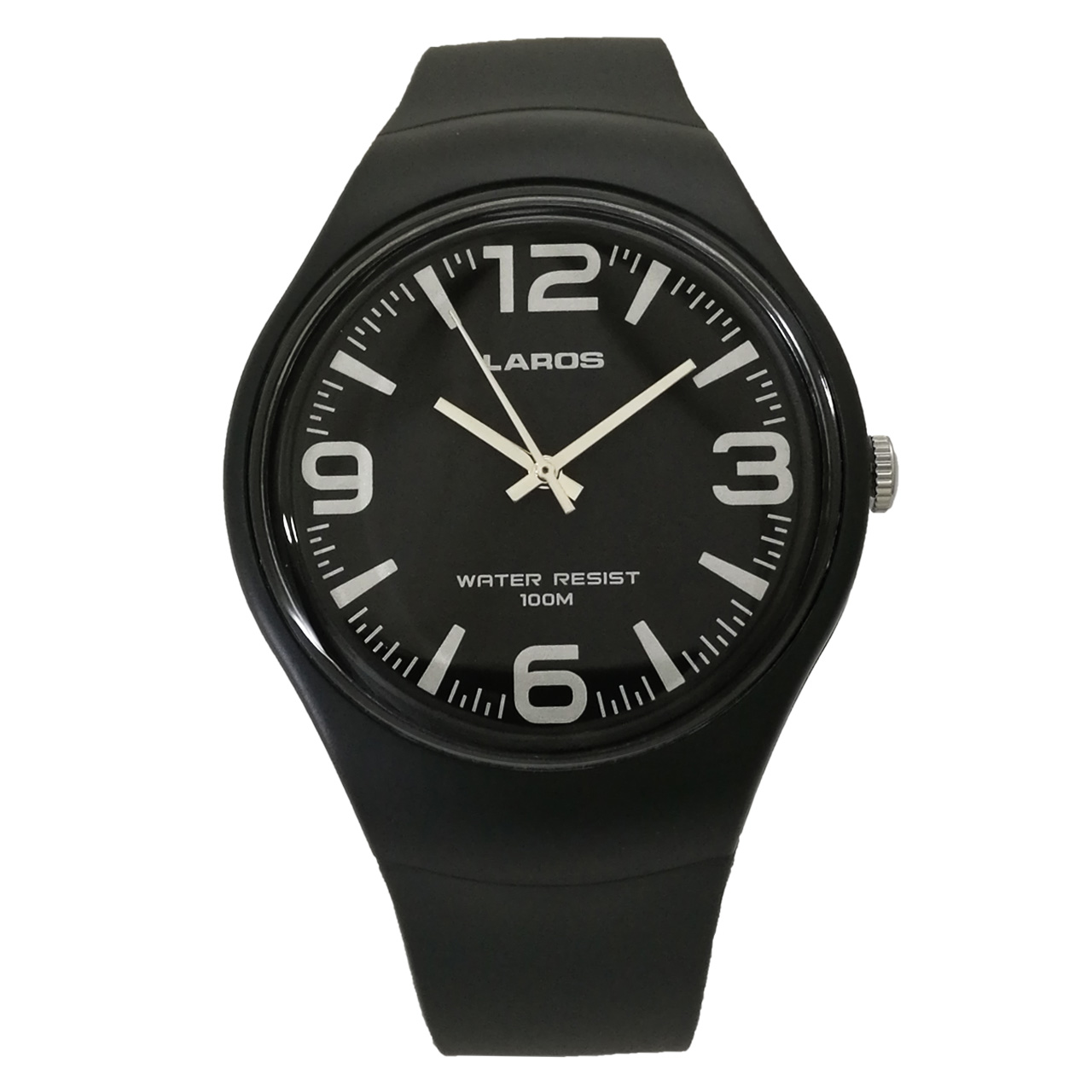 ساعت مچی عقربه ای مردانه لاروس مدل 1216-aq1066a 45