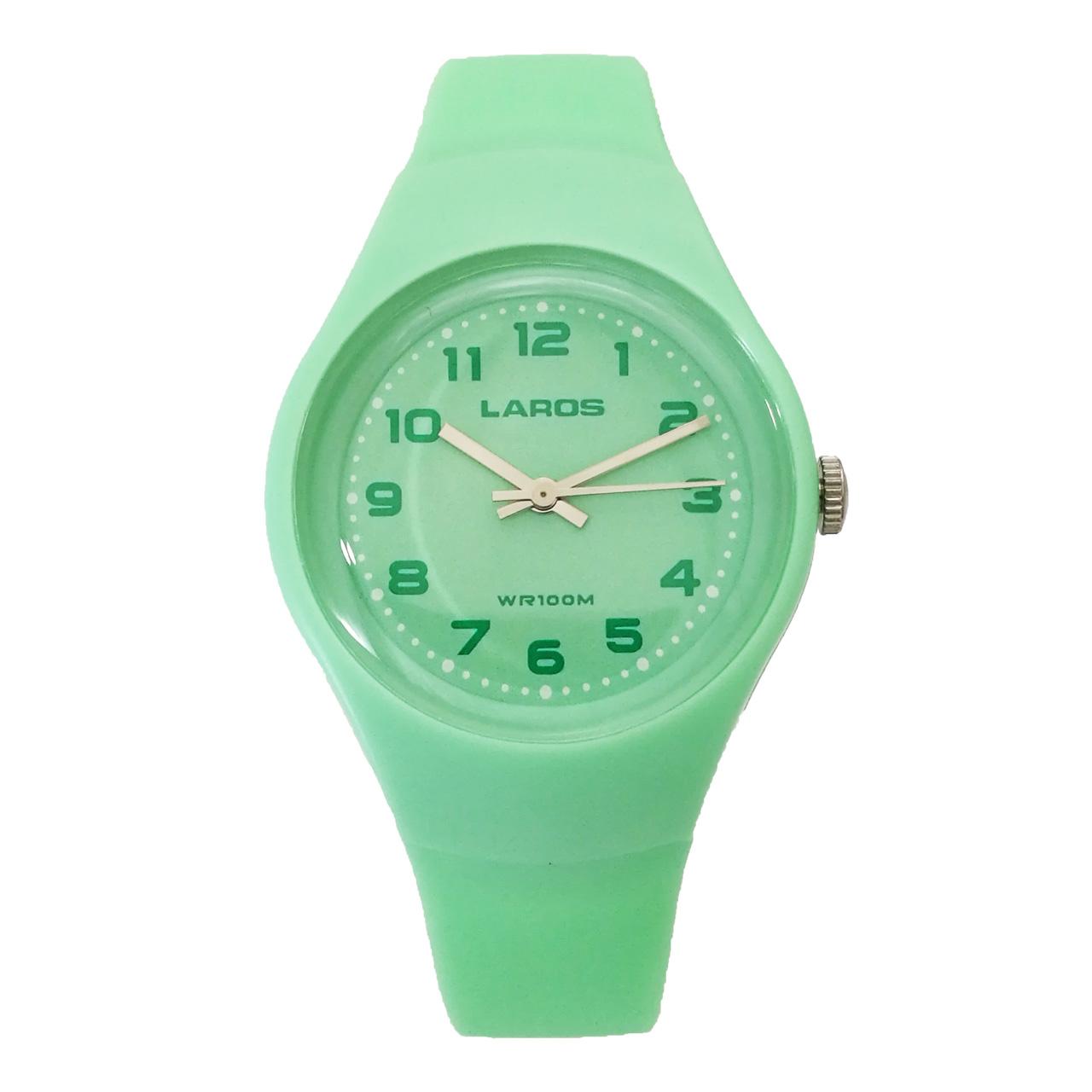 ساعت زنانه برند لاروس مدل 0917-aq1153