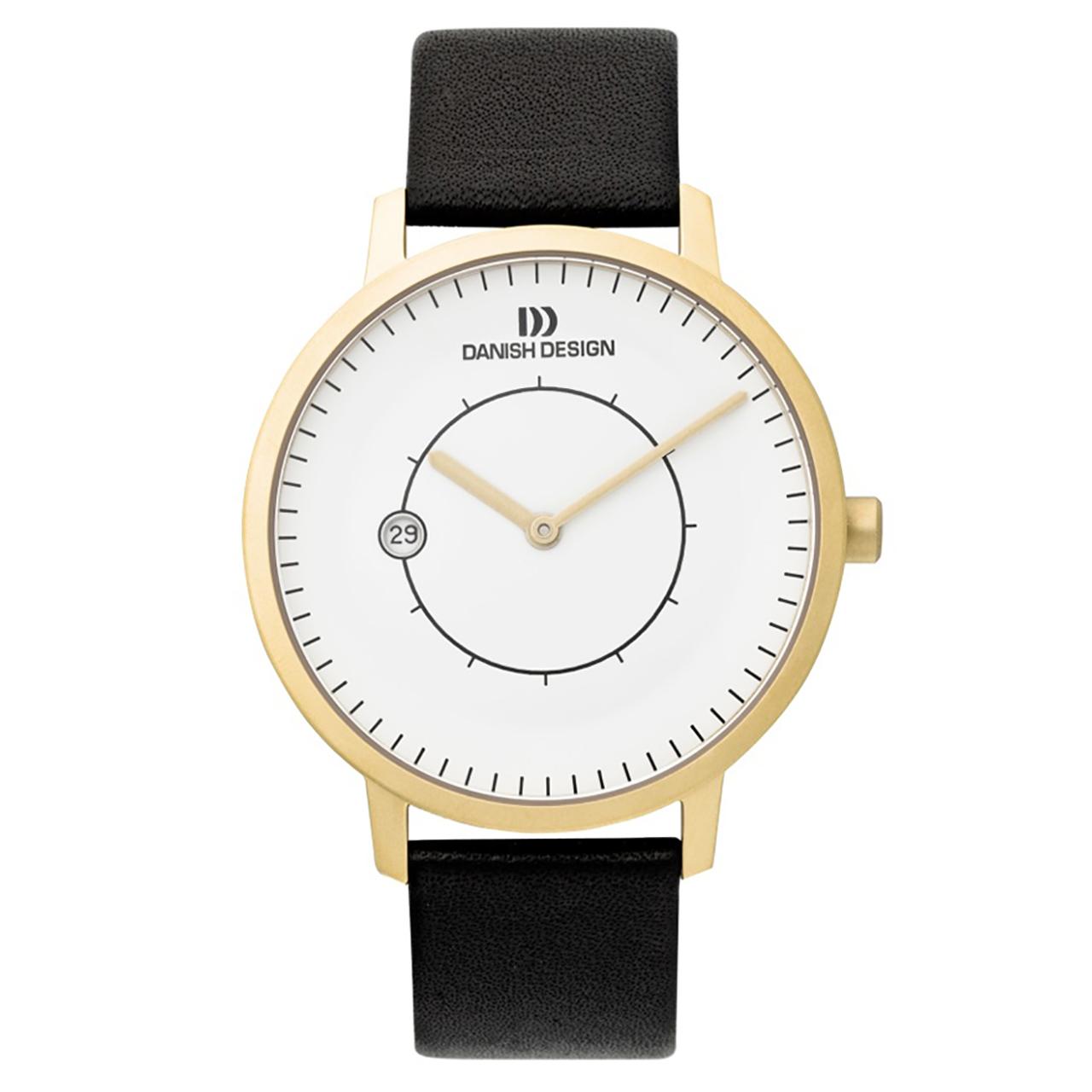 ساعت مچی عقربه ای مردانه دنیش دیزاین مدل IQ15Q832