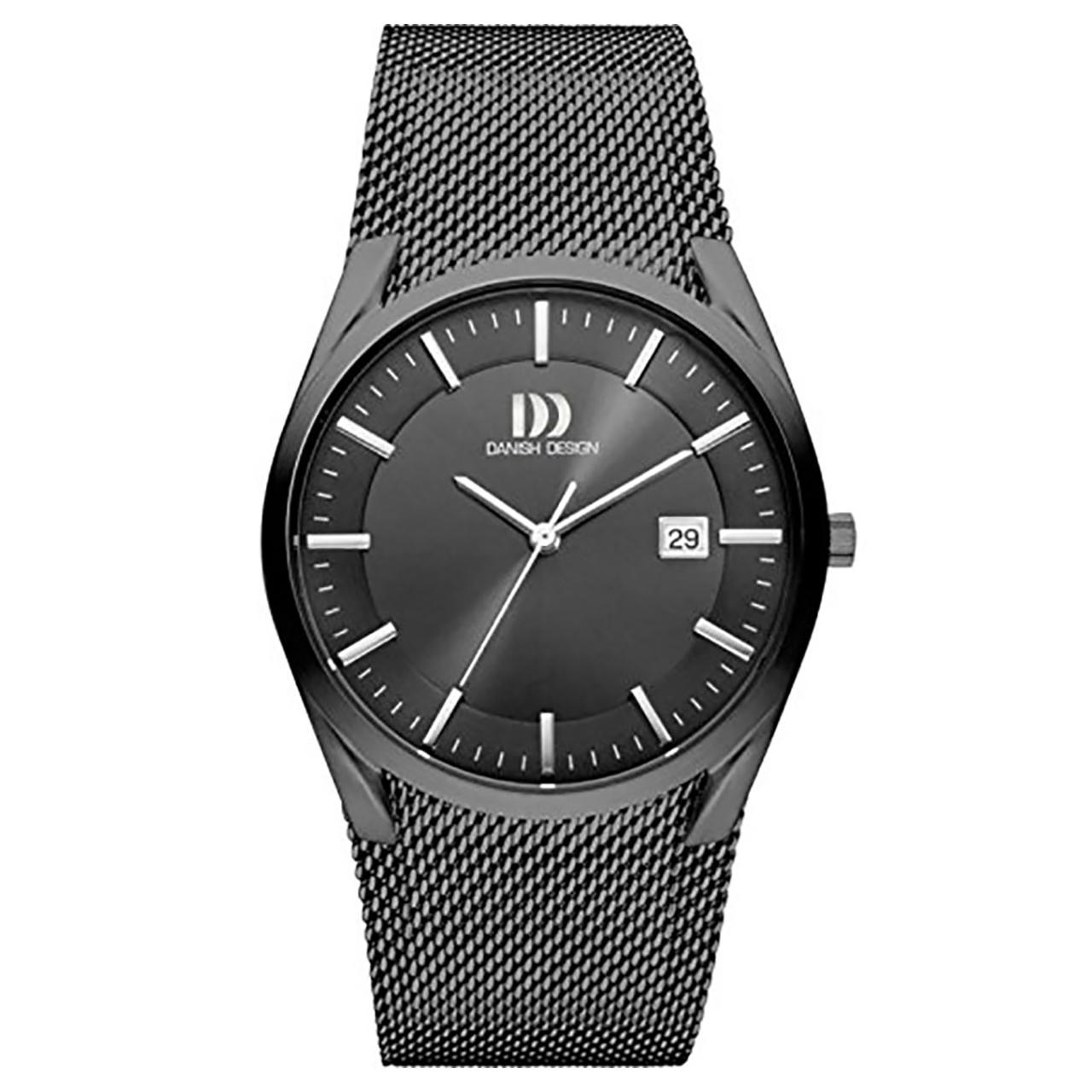 ساعت مچی عقربه ای مردانه دنیش دیزاین مدل IQ64Q1111