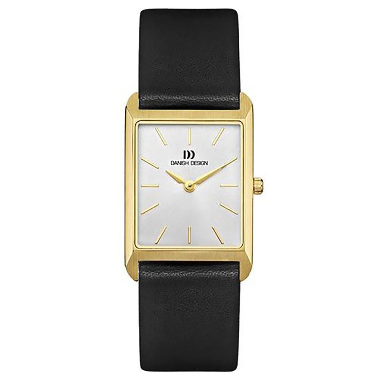 ساعت مچی عقربه ای زنانه دنیش دیزاین مدل IV11Q809