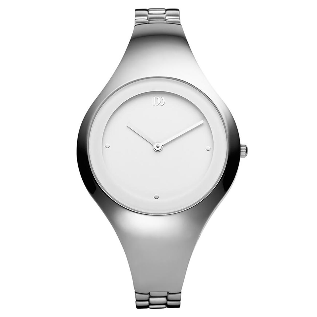 ساعت مچی عقربه ای زنانه دنیش دیزاین مدل IV62Q977