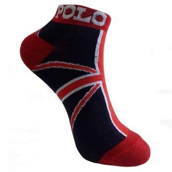 جوراب زنانه مدل پرچم انگلیس
