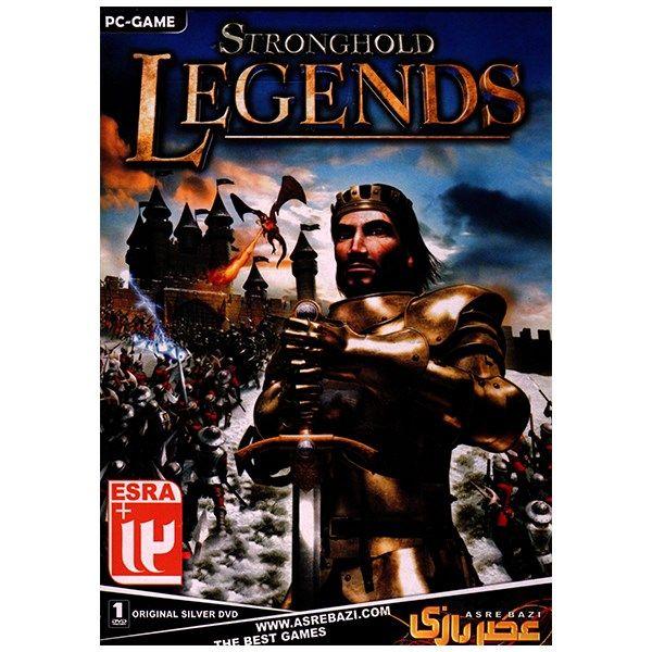 بازی کامپیوتری Stronghold Legends