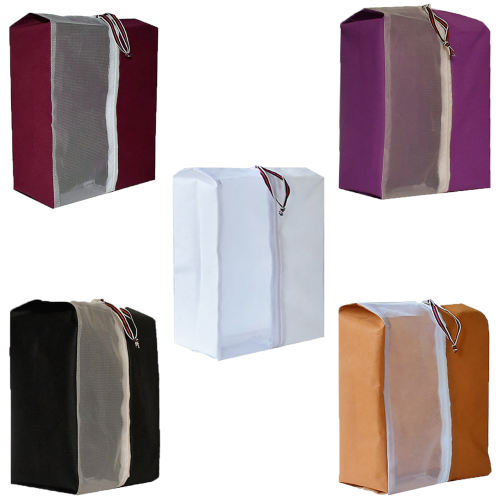 نظم دهنده ساک و چمدان پایا بسته 5 عددی کد 6930