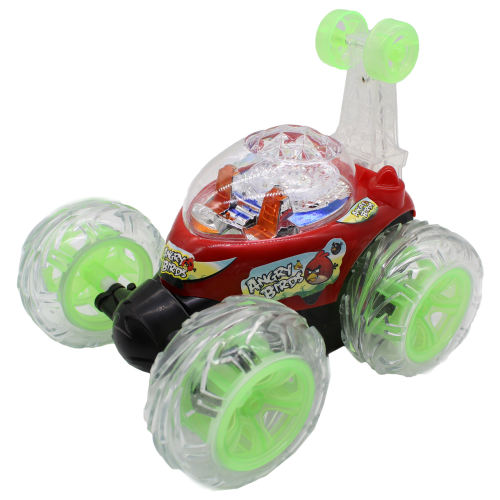 ماشین بازی کنترلی ام اس اچ مدل Crazy Car