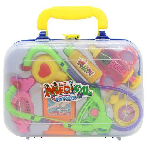 ست تجهیزات پزشکی مینی مدیکال مدل 001