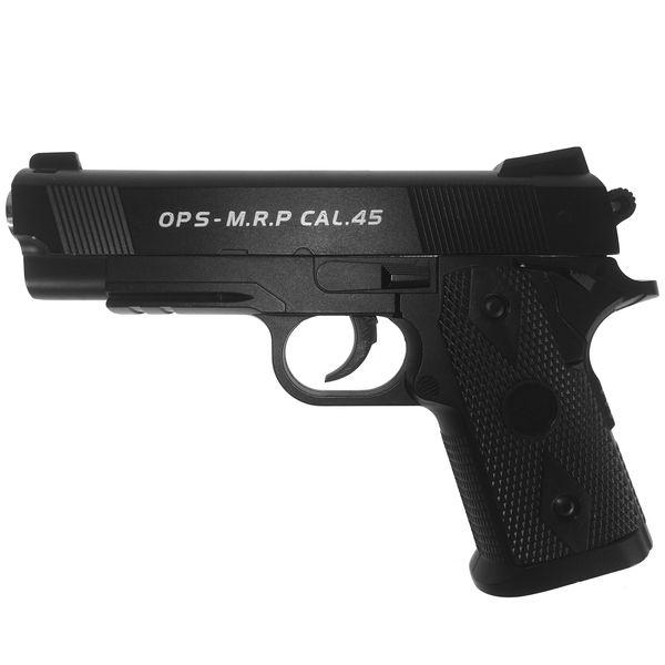 تفنگ بازی مدل کلت فلزی C.9 |