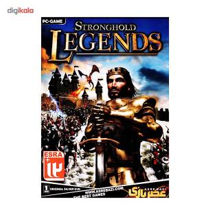 بازی کامپیوتری Stronghold Legends  Stronghold Legends PC Game
