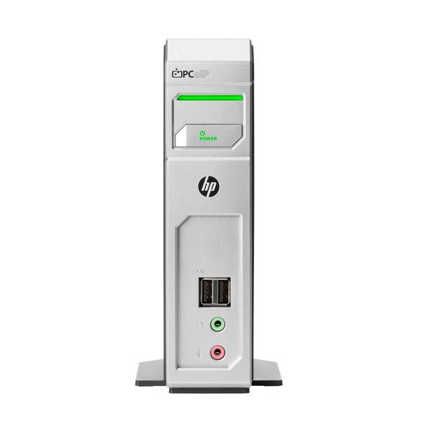 کامپیوتر کوچک اچ پی مدل Zero Client T310 Tera2 Quad Display Fiber
