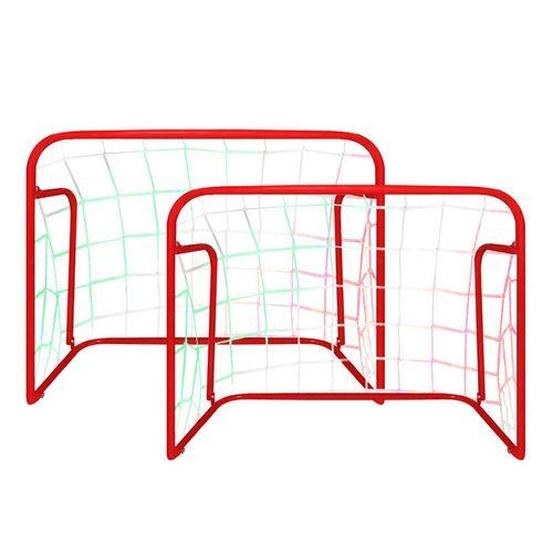 دروازه فوتبال مدل MNR-fk90 بسته 2 عددی