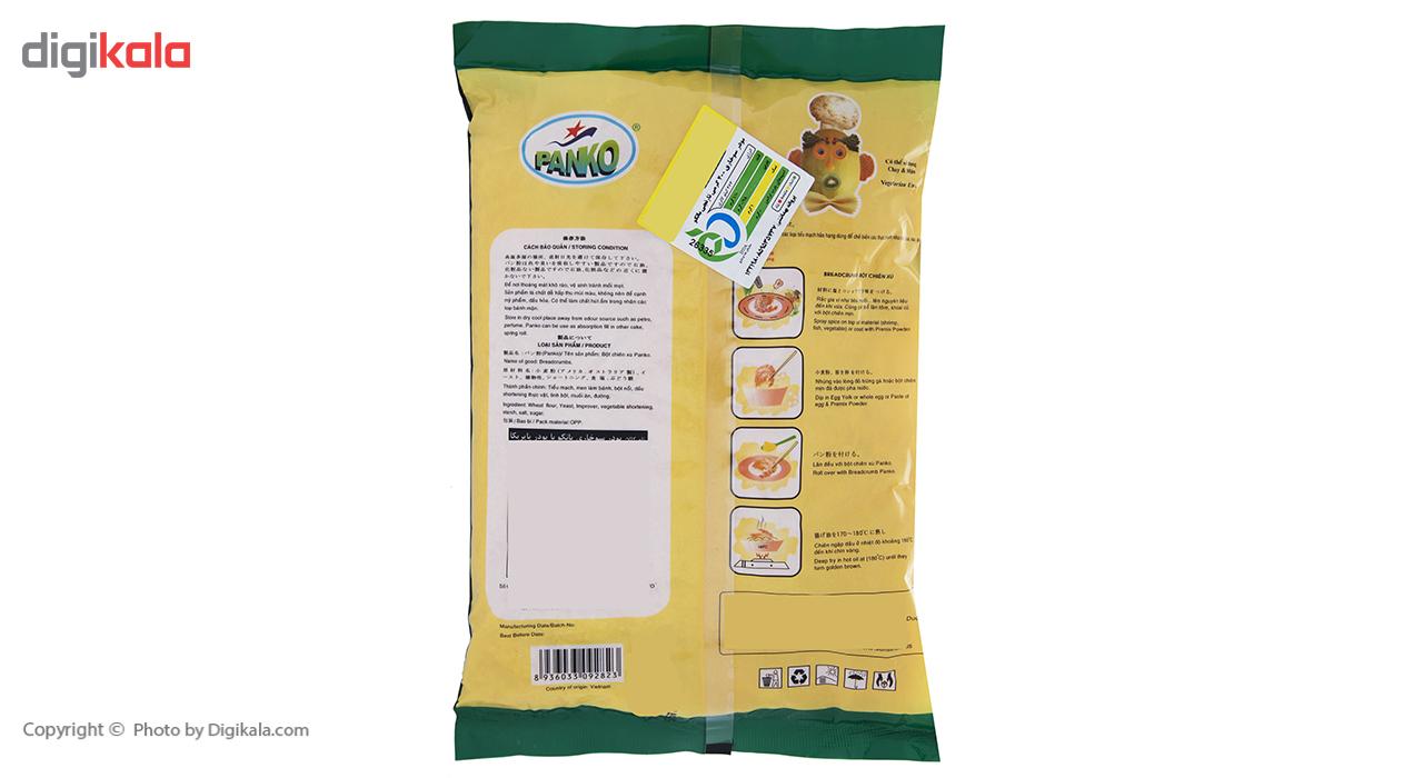 پودر سوخاری پاپریکا پانکو مقدار 200 گرم main 1 2