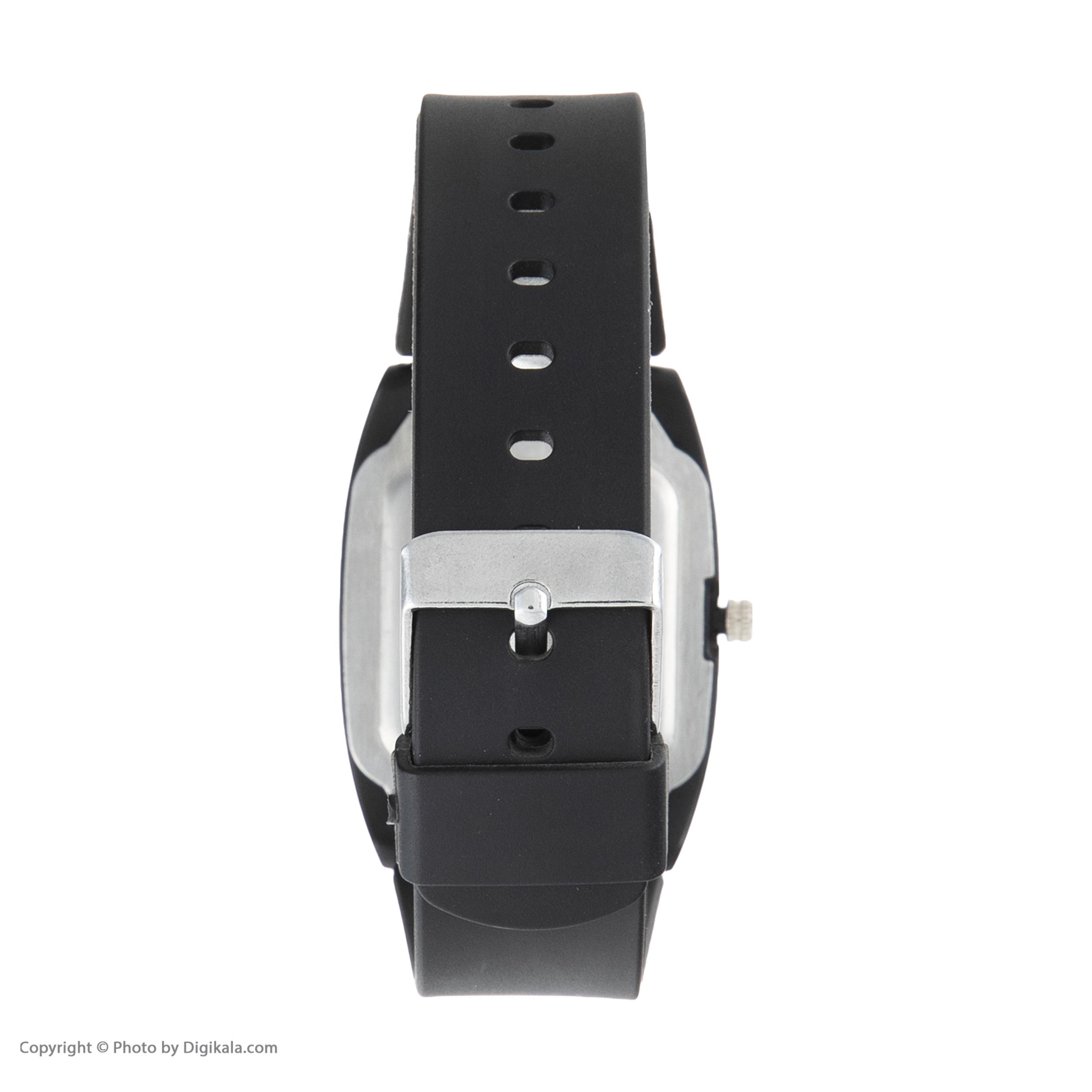 ساعت مچی عقربه ای مدل LTP-V004D-1B40UDF                     غیر اصل