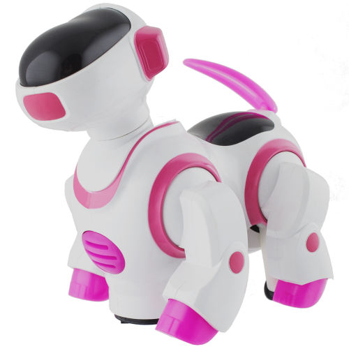 ربات مدل Dancing Dog