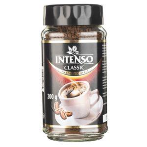 پودر قهوه فوری کلاسیک اینتنسو مقدار 200 گرم