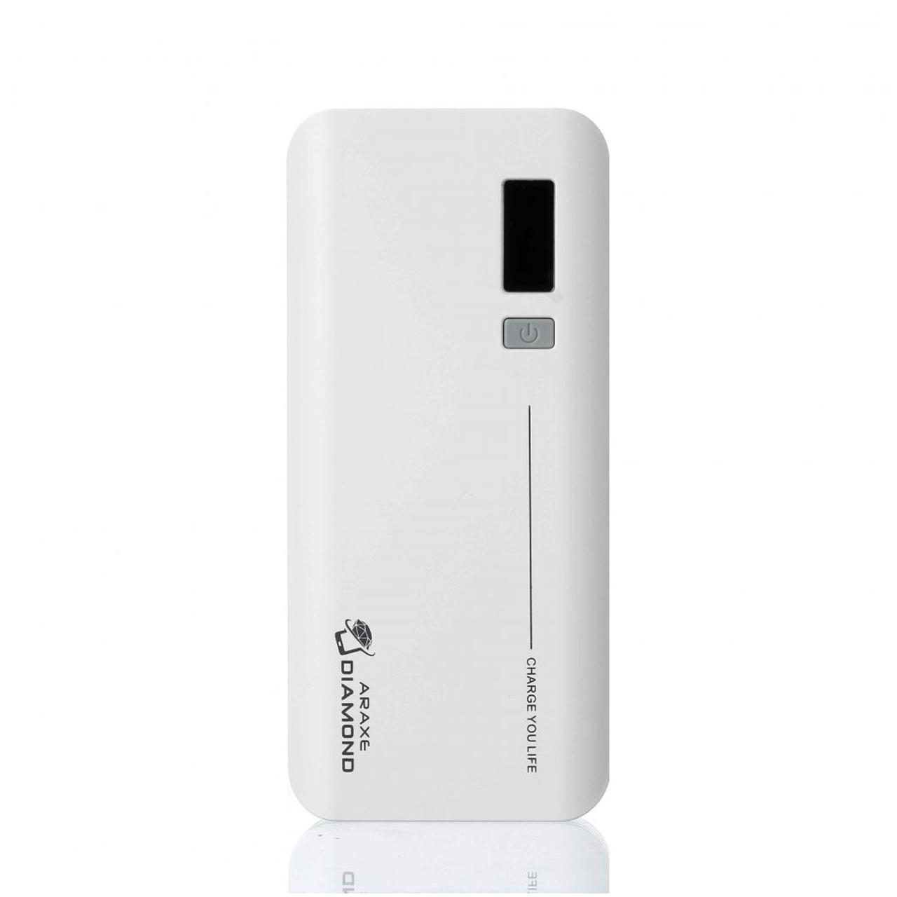 قیمت شارژر همراه دیاموند مدل AD-PV10i ظرفیت 20000 میلی آمپر ساعت