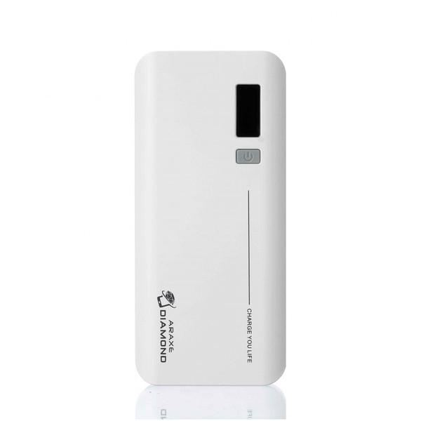 شارژر همراه دیاموند مدل AD-PV10i ظرفیت 20000 میلی آمپر ساعت