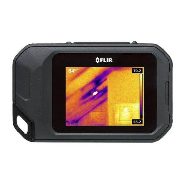 دوربین تصویربرداری حرارتی دیجیتال فلیر مدل C2