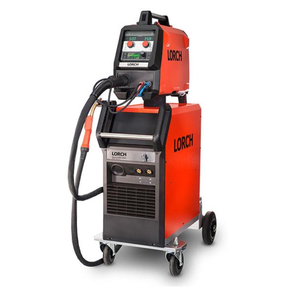 دستگاه جوش 300 آمپر لورچ مدل Micor Mig 300