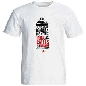 تی شرت استین کوتاه زنانه الی شاپ طرح 12500
