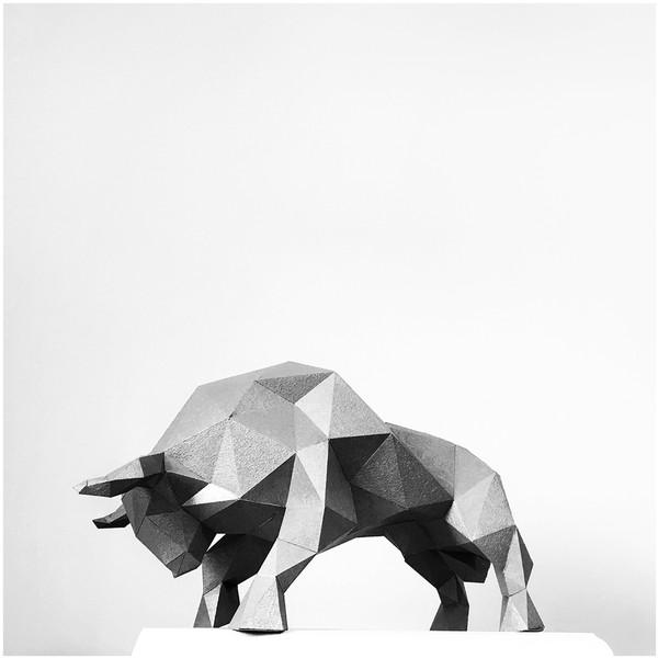 ساختنی کاغذی آی فولد مدل I.FOLD