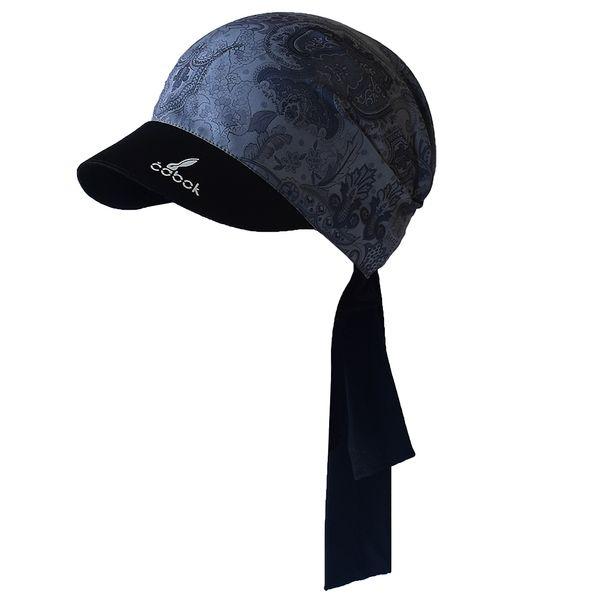 کلاه ورزشی چابوک مدل Off Sweating p2018 کد 8843