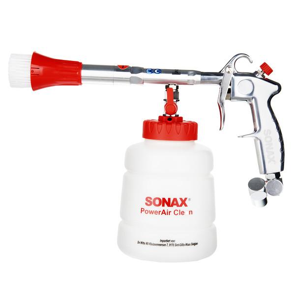 ابزار تمیز کننده تحت فشار سوناکس مدل Power Air Clean