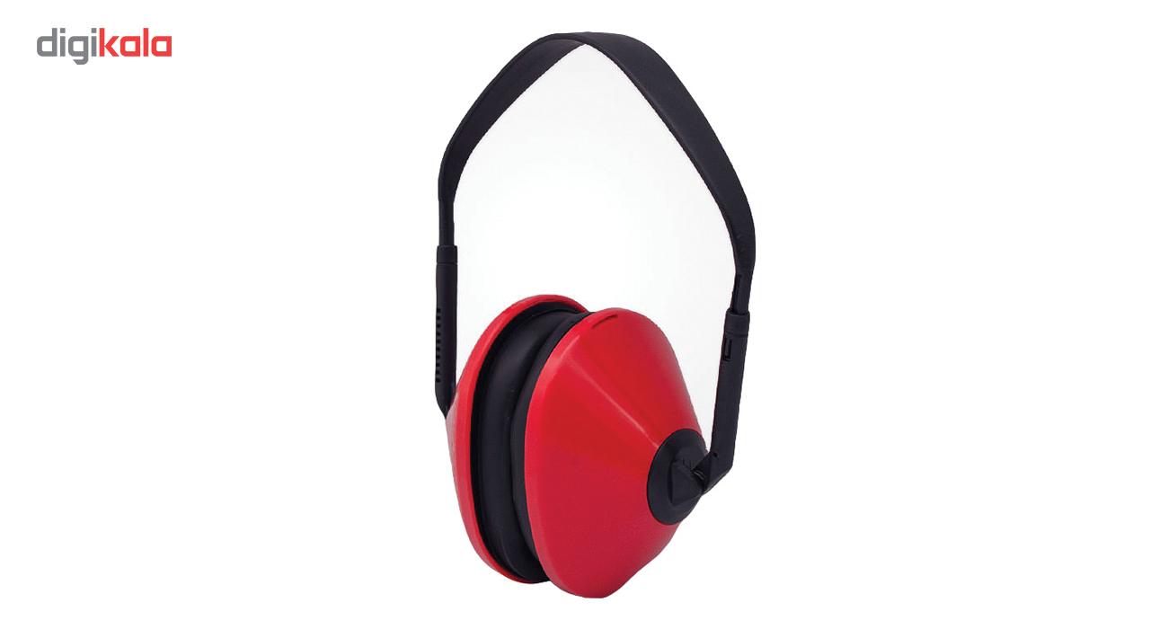 محافظ گوش ایمنی مدل Bell II