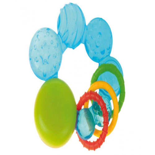 دندان گیر کانپول مدل حباب