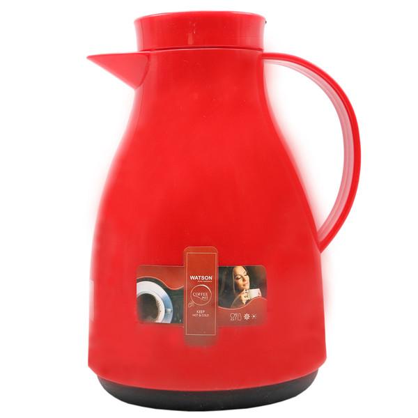 فلاسک واتسون مدل COFFEE POT کد 408 -GH ظرفیت 1 لیتر