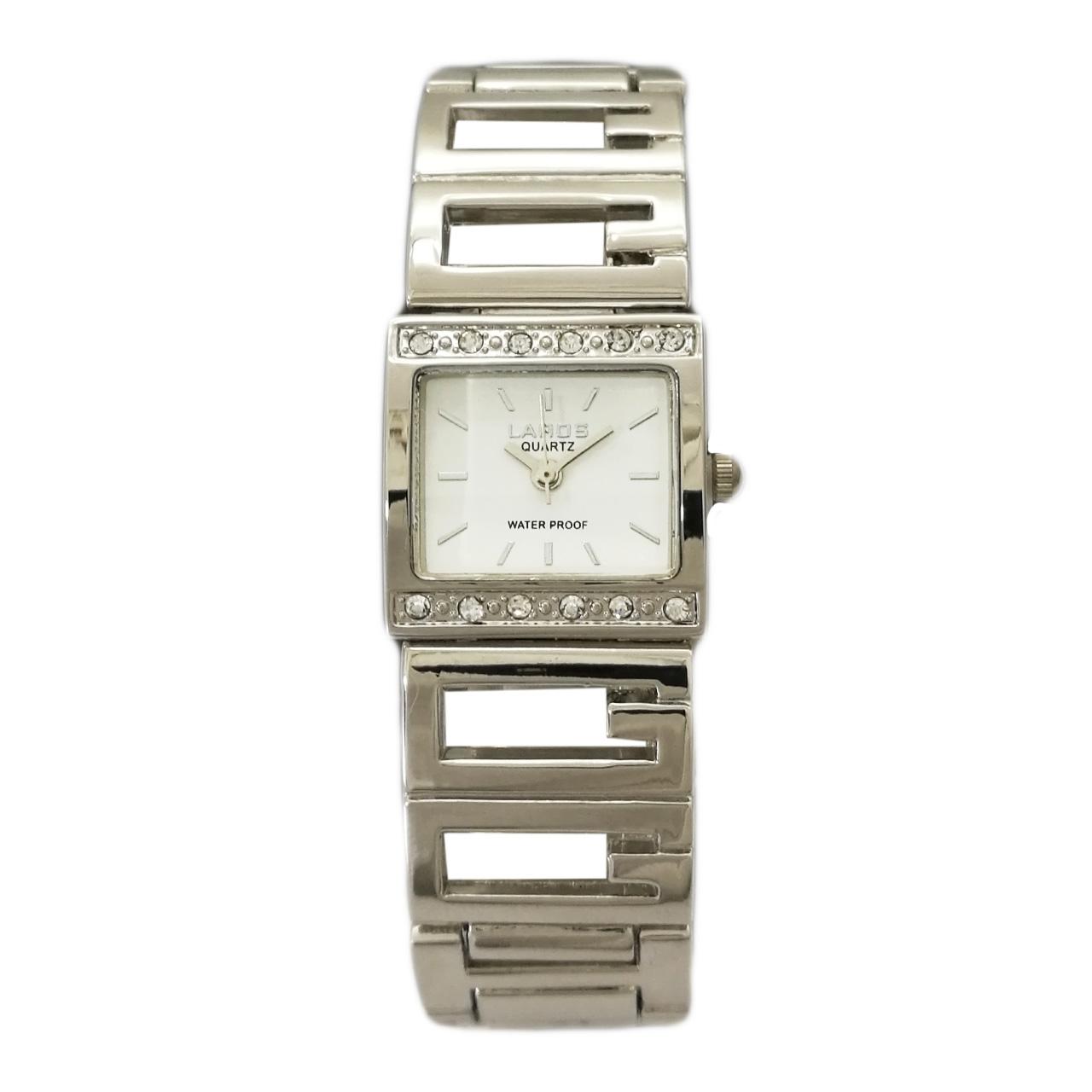 ساعت مچی عقربه ای زنانه لاروس مدل 1012-74822