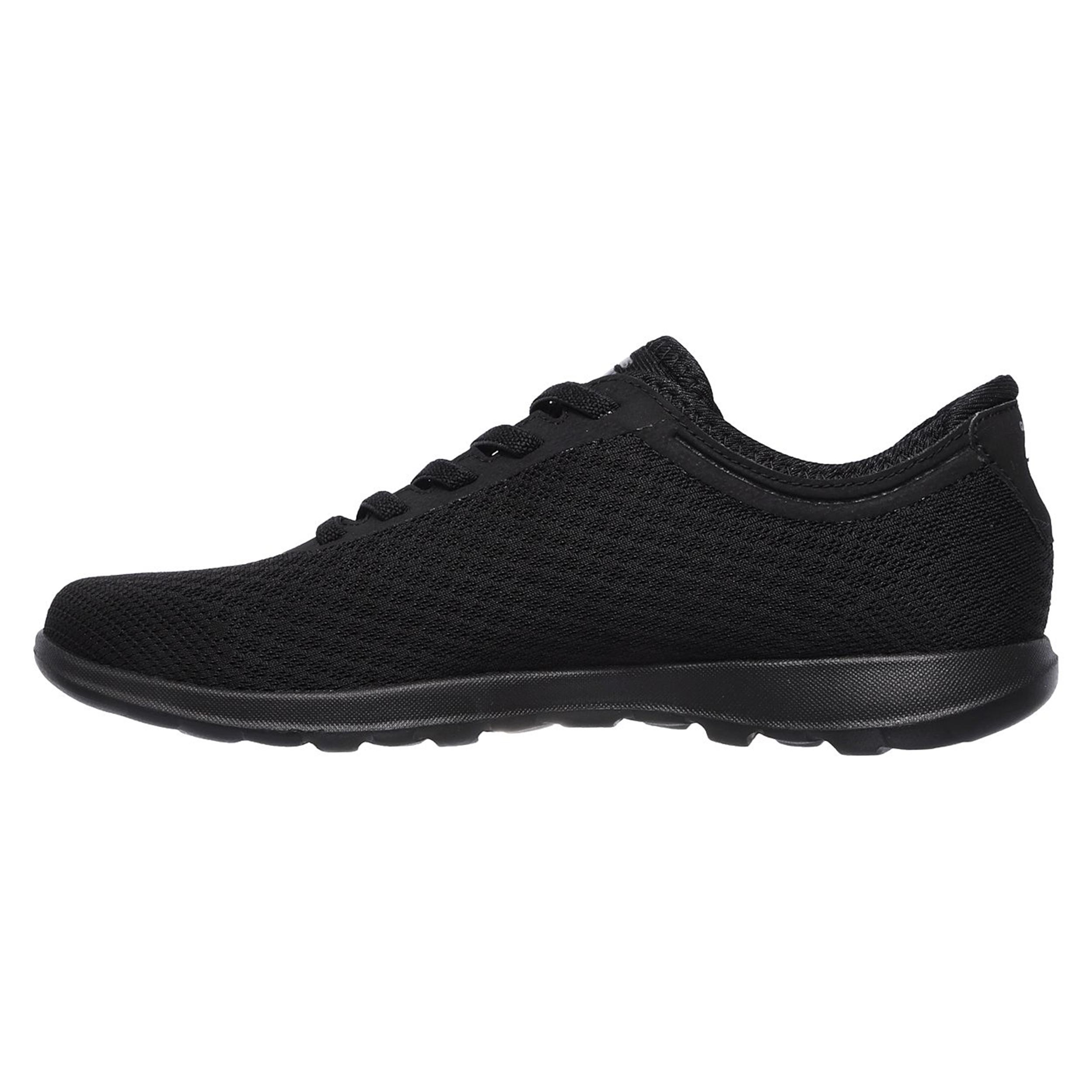 کفش مخصوص پیاده روی زنانه اسکچرز مدل 15350BBK
