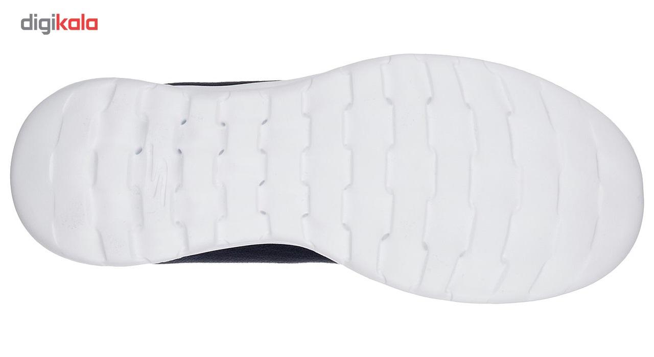 کفش مخصوص پیاده روی زنانه اسکچرز مدل 15350NVPK