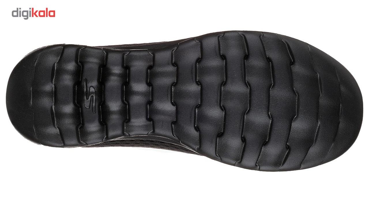 کفش راحتی زنانه اسکچرز مدل 15410BBK