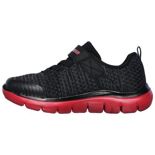 کفش مخصوص پیاده روی بچگانه اسکچرز مدل 97498L-BGRD